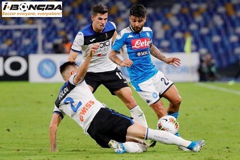 Atalanta vs Napoli 00h30 ngày 03/07