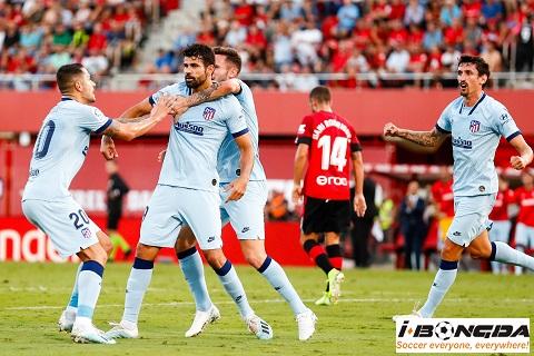 Atletico Madrid vs Mallorca 03h00 ngày 04/07