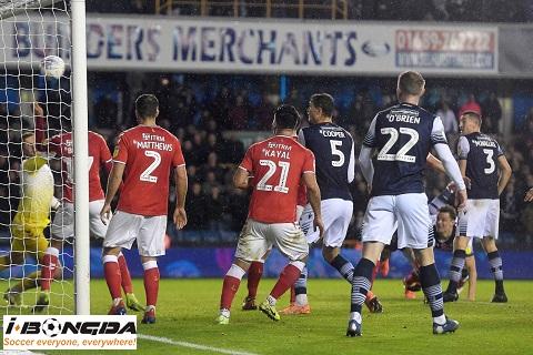 Charlton Athletic vs Millwall 02h15 ngày 04/07