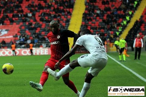 Denizlispor vs Gaziantep Buyuksehir Belediyesi 01h00 ngày 04/07