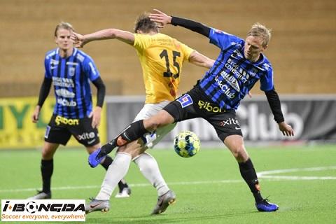 Bóng đá - Falkenbergs FF vs IK Sirius FK 00h00 ngày 03/07