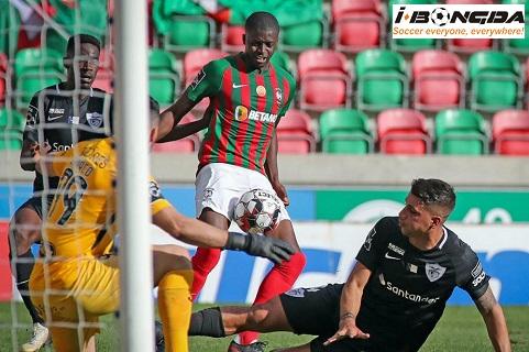 Santa Clara vs Maritimo 01h15 ngày 04/07