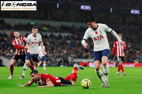 Sheffield United vs Tottenham Hotspur 00h00 ngày 03/07