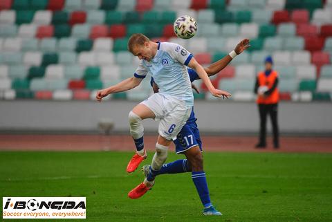 Bóng đá - Vigvam Smolevichy vs Dinamo Brest 22h59 ngày 03/07