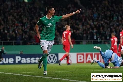 Bóng đá - Werder Bremen vs Heidenheimer 01h30 ngày 03/07