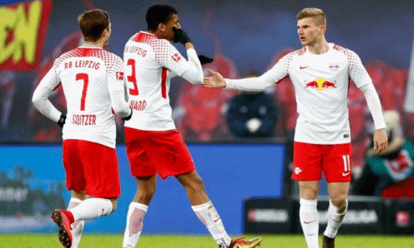 Bóng đá - Hacken vs RB Leipzig 23h30, ngày 02/08