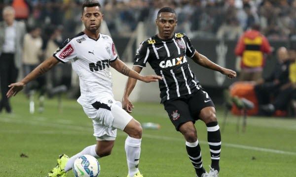 Bóng đá - Vasco da Gama(RJ) vs Internacional (RS) 06h30 ngày 08/06