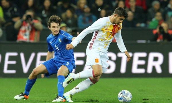Nhận định dự đoán Italy vs Tây Ban Nha 2h ngày 7/7