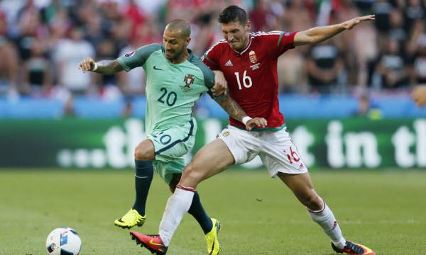 Bóng đá - HUngary vs Bồ Đào Nha 01h45, ngày 04/09
