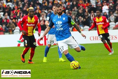 Dự đoán nhận định Lens vs Grenoble 02h45 ngày 11/02