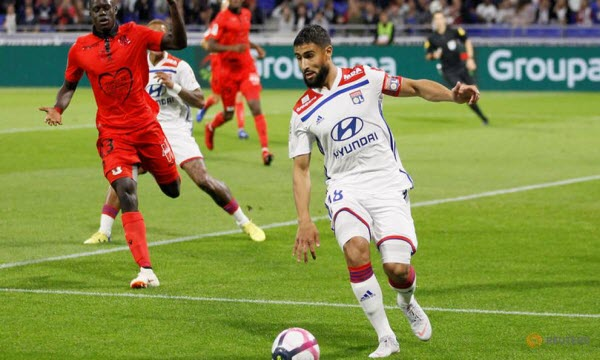 Bóng đá - Lyon vs Shakhtar Donetsk 02h00, ngày 03/10