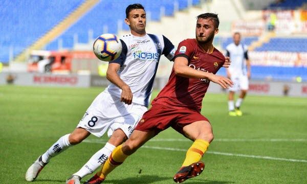 Bóng đá - AS Roma vs Viktoria Plzen 02h00, ngày 03/10