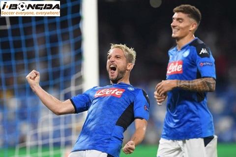 Bóng đá - Napoli vs Genk 00h55 ngày 11/12