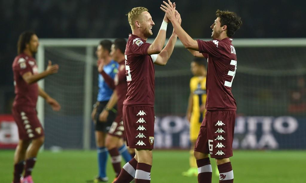 Bóng đá - Torino vs Atalanta 21h00, ngày 02/11