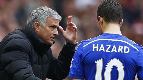 Bóng đá - BBC tố cầu thủ Chelsea tạo phản Mourinho