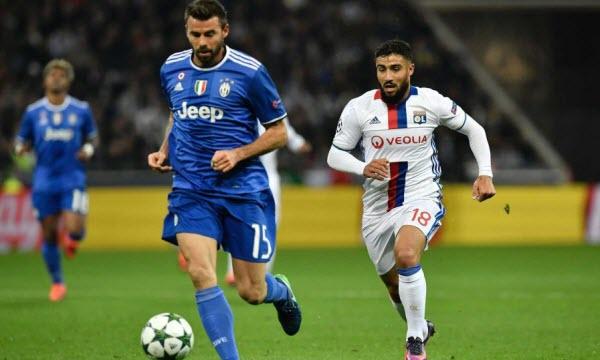 Bóng đá - Juventus vs Lyon 03h00 ngày 18/03