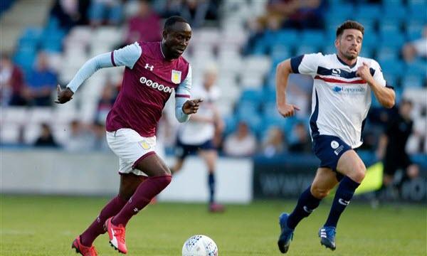 Bóng đá - Aston Villa vs Bolton Wanderers 02h45 ngày 03/11
