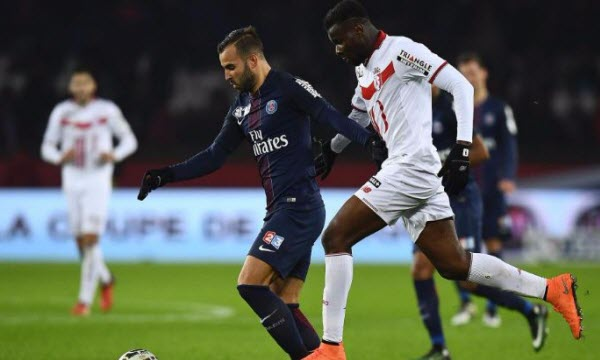 Bóng đá - Lille OSC vs Paris Saint Germain 15/04/2019 02h00