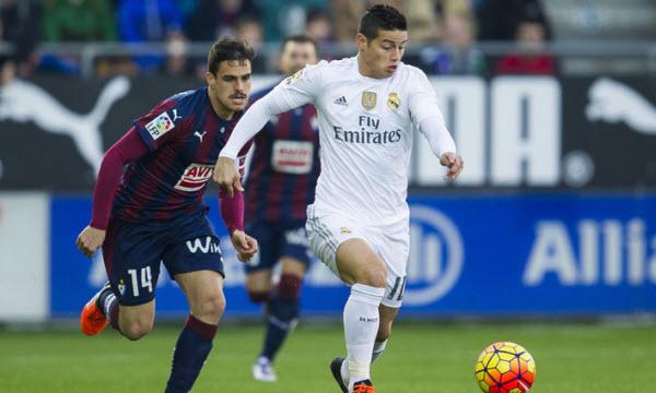 Nhận định dự đoán Real Madrid vs Cadiz 23h30 ngày 17/10