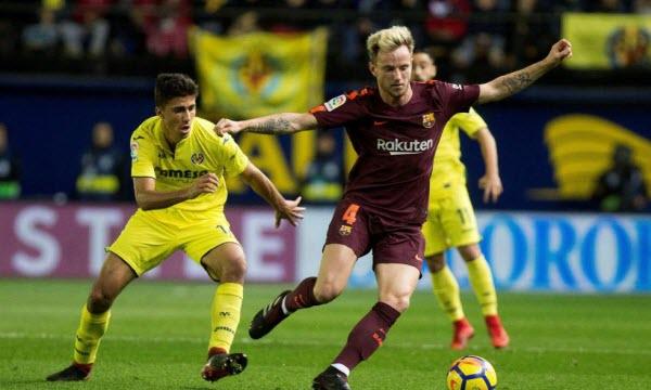 Bóng đá - Barcelona vs Villarreal 00h30 ngày 03/12