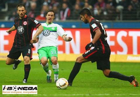 Bóng đá - Eintr. Frankfurt vs Wolfsburg 00h00 ngày 03/12
