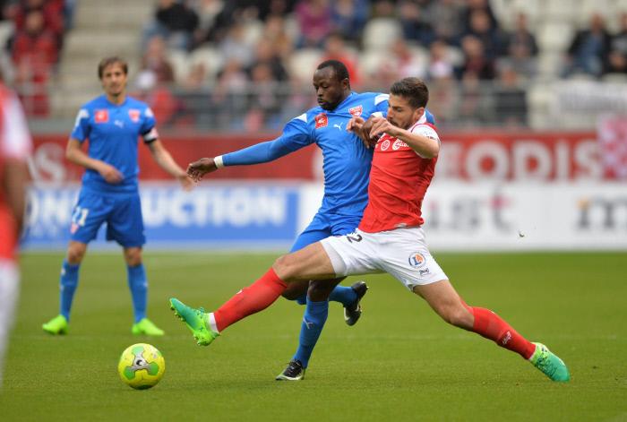 Bóng đá - Marseille vs Stade Reims 22h59 ngày 02/12