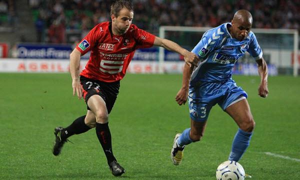 Bóng đá - Strasbourg vs Stade Rennais FC 19/05/2019 02h00