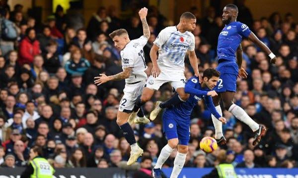 Bóng đá - Chelsea vs Fulham 19h00 ngày 02/12