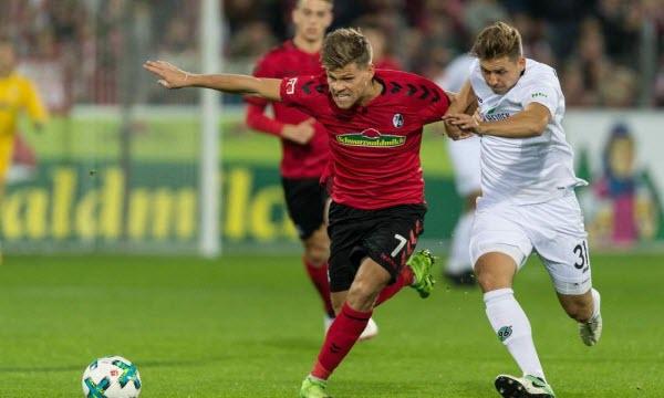 Bóng đá - Freiburg vs Bayer Leverkusen 21h30, ngày 03/02