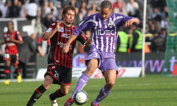 Bóng đá - Nice vs Toulouse 02h00, ngày 04/02