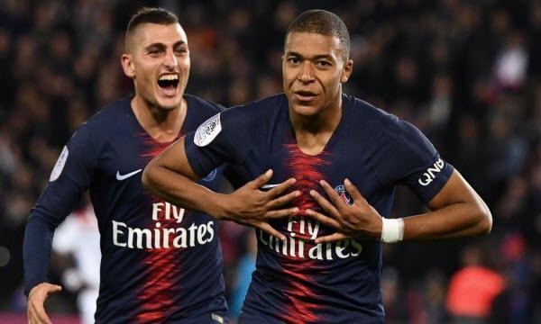 Dự đoán nhận định Lyon vs Paris Saint Germain 02h00 ngày 23/09