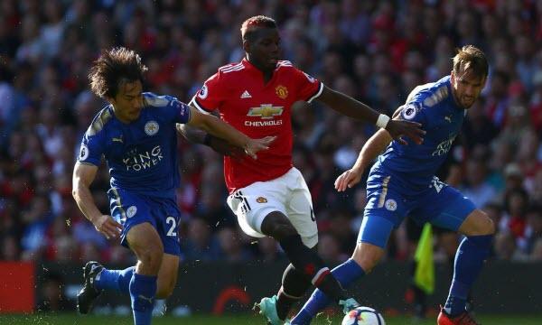 Bóng đá - Leicester City vs Manchester United 21h05 ngày 03/02
