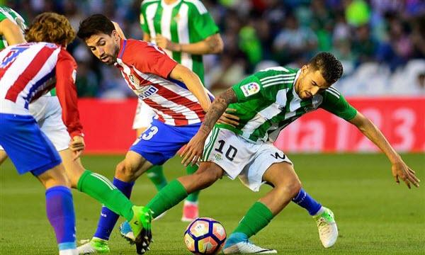 Phân tích Real Betis vs Atletico Madrid 2h ngày 12/4