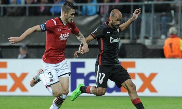 Nhận định dự đoán AZ Alkmaar vs Feyenoord Rotterdam 22h45 ngày 28/2