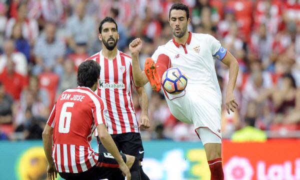 Dự đoán nhận định Athletic Bilbao vs Sevilla 01h30 ngày 11/01