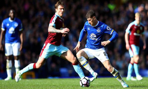 Bóng đá - Burnley vs Everton 19h30, ngày 03/03
