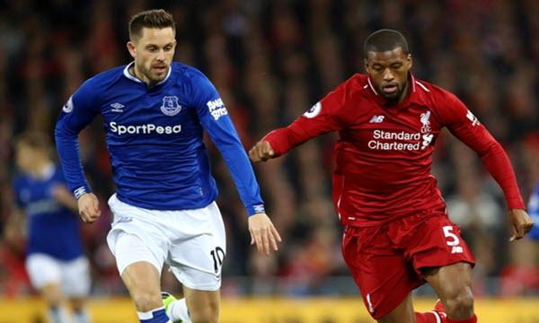 Thông tin trước trận Liverpool vs Everton