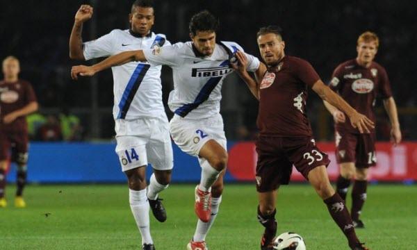Bóng đá - Inter Milan vs Torino 01h45, ngày 04/04