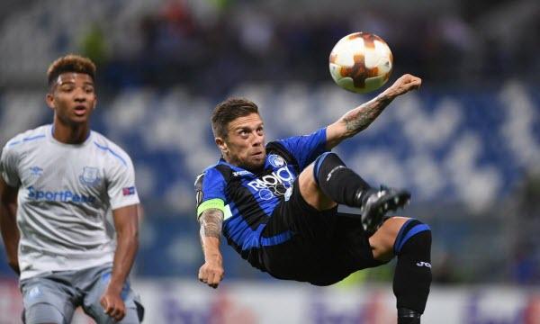 Bóng đá - Atalanta vs Sampdoria 23h30, ngày 03/04