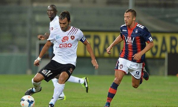Bóng đá - Genoa vs Cagliari 18/05/2019 22h59