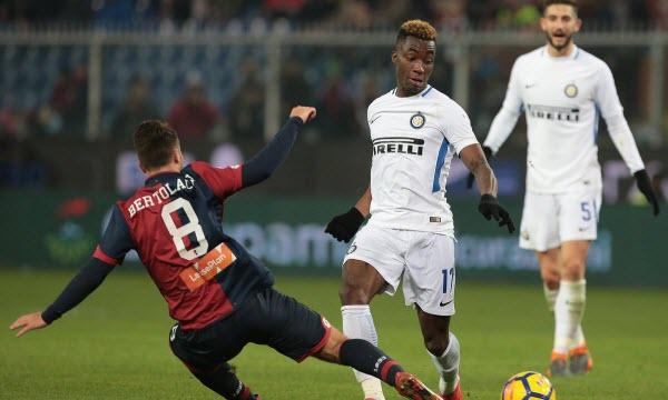 Bóng đá - Genoa vs Inter Milan 02h00 ngày 04/04
