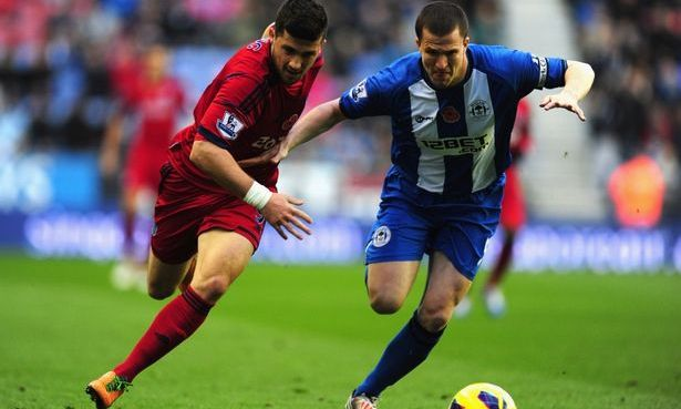 Bóng đá - Wigan Athletic vs West Bromwich 12/12/2019 02h45