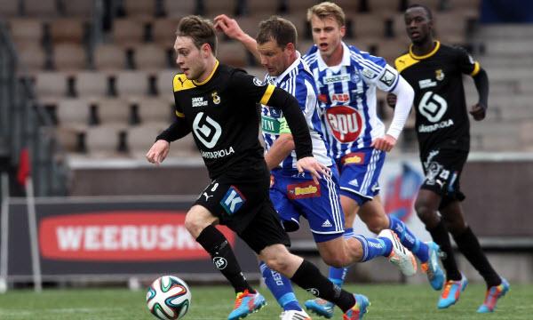 Bóng đá - IFK Mariehamn vs TPS Turku 22h59, ngày 03/05