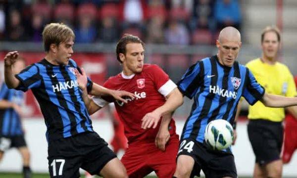 Bóng đá - Inter Turku vs Ilves Tampere 22h30, ngày 03/05