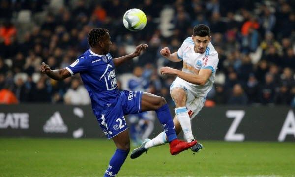 Bóng đá - Strasbourg vs Marseille 01h45 ngày 04/05