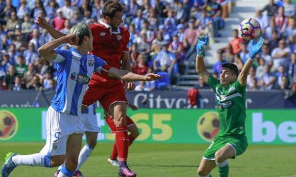 Dự đoán nhận định Leganes vs Sevilla 00h30 ngày 01/07