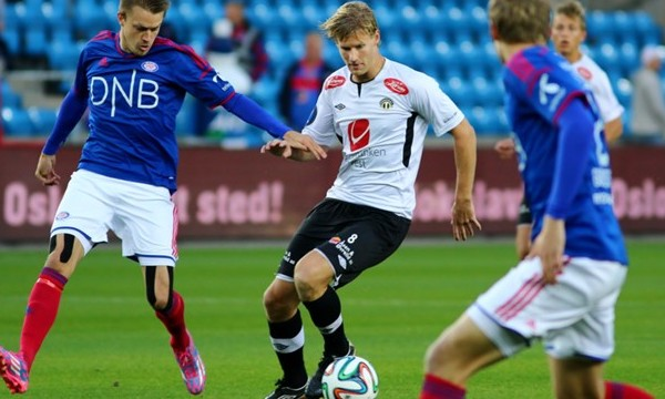 Bóng đá - Odd Grenland vs Valerenga 01h30 ngày 25/06