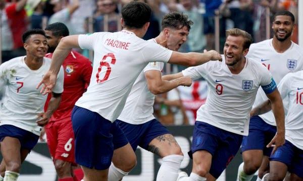 Bóng đá - Colombia vs Anh 01h00, ngày 04/07