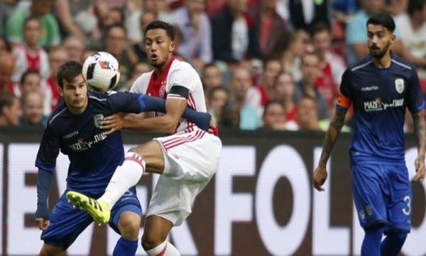 Dự đoán nhận định Ajax Amsterdam vs PAOK Saloniki 01h30 ngày 14/08
