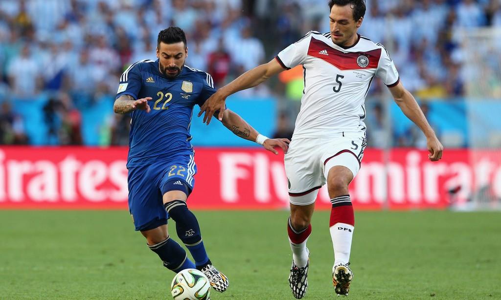 Dự đoán nhận định Đức vs Argentina 01h45 ngày 10/10